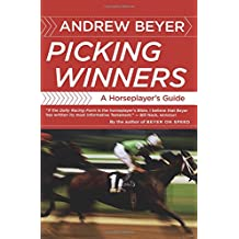 Picking Winners: Horseplayer's Guide