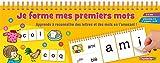 Telecharger Livres Je forme mes premiers mots 5 6 ans preparation au CP (PDF,EPUB,MOBI) gratuits en Francaise