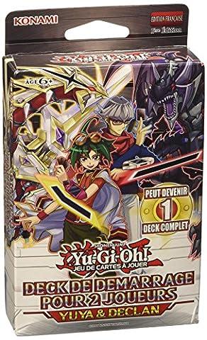 Duel Pour Un Roi - Yu-gi-oh! - Jccygo245_2 - Cartes À Collectionner