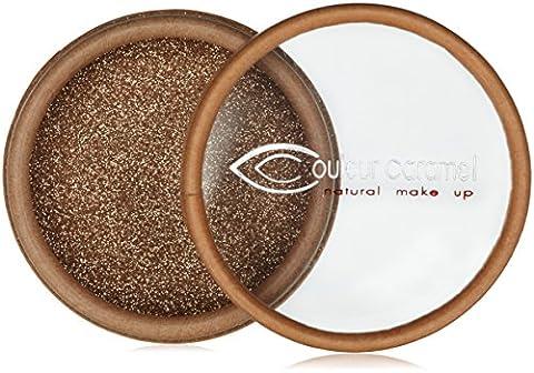 Couleur Caramel - Paillettes n°09 Sable Doré