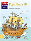 Collins Primary Literacy – Pupil Book 1B