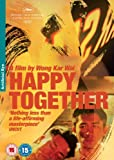 Happy Together [1997] [DVD]
