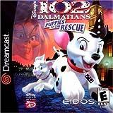 102 dalmatiens Dreamcast