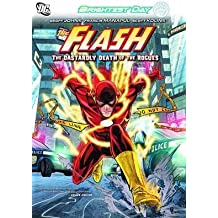 [(Flash: The Dastardly Death of the Rogues Vol 01)] [Author: Geoff Johns] published on (January, 2012)