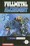 "Afficher ""Fullmetal alchemist n° 14"""
