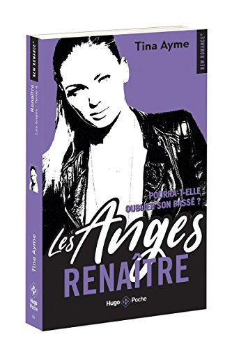 Les anges - tome 4 Renaître (4)