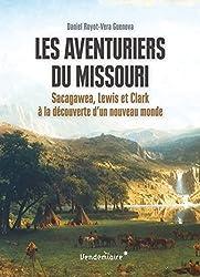 Les aventuriers du Missouri