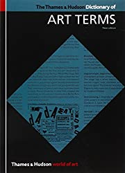 The Thames & Hudson Dictionary of Art Terms (World of Art) by Edward Lucie-Smith (2004-02-23)