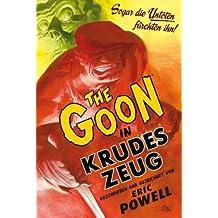 The Goon, Bd.1: Krudes Zeug