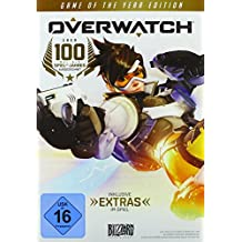 Overwatch - Game of the Year Edition - [PC]