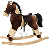 Heunec 725775 - Schaukel-Pferd mit Stimme