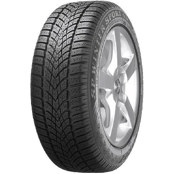 Dunlop Sp Winter Sport 4d Ms Xl Mfs M S 225 50r17 98h Winterreifen Auto