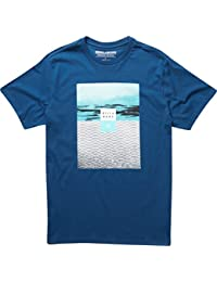 Billabong Witness Short Sleeve T-Shirt Homme