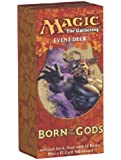 Magic the Gathering MTG THS Born of the Gods Event Decks D6 Card Game
