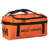 Helly Hansen Hh New Classic Duffel Reisetasche, 45 cm, 90 liters, Orange (Spray Orange)