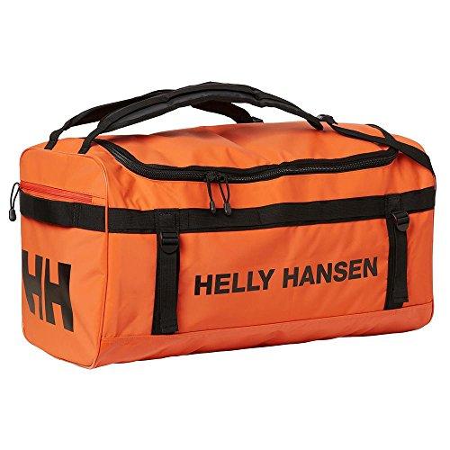 40e4d7cc322 Helly Hansen HH Classic Duffel Bag Borsa da viaggio Unisex - Adulto,  Arancione (Spray