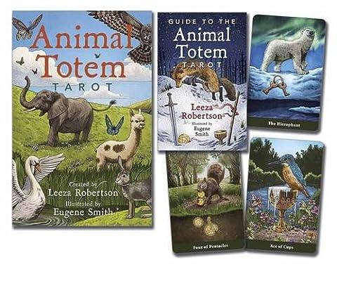 Tarot Des Animaux - Animal Totem