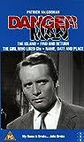 Danger Man - Vol. 5 Episodes 17 - 20 [VHS]