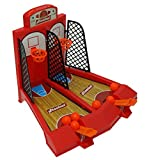 One or Two Player Desktop Basketball Gam...