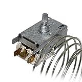 Termostato Ranco vt9K59-L1102K59l1102Varifix 2e 3stelle frigorifero
