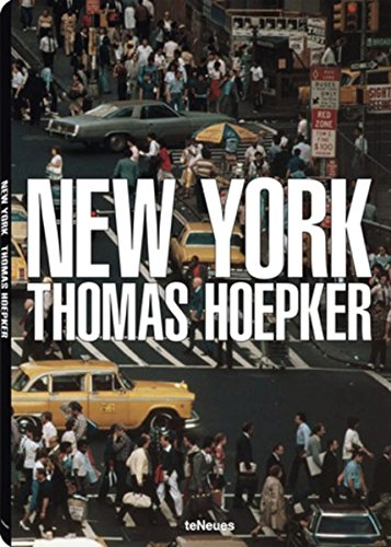 New York - Thomas Hoepker (Photographer) por Thomas Hoepker