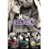 No Regrets Trilogy: The Thrill of It, The Start of Us, Every Second With You (English Edition)