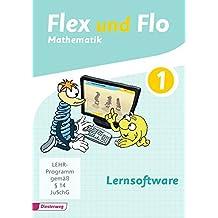 Flex und Flo - Ausgabe 2014: Lernsoftware 1: Einzelplatzlizenz