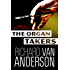 The Organ Takers: A Novel of Surgical Suspense (The McBride Trilogy Book 1)