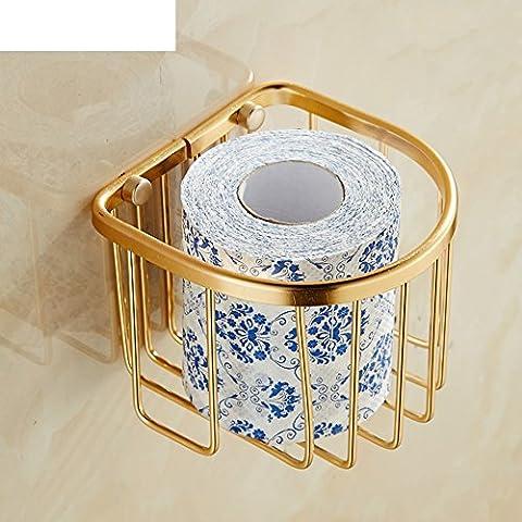 cesta porta/bandeja de salud/caja de papel higiénico/Cuarto de baño caja de pañuelos/bandeja de la