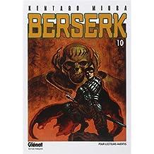 Berserk (Glénat) Vol.10