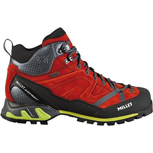 Millet Super Trident GTX Chaussures de randonnée pour homme - rouge Rosso (Rouge)