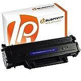 Bubprint Toner kompatibel für Samsung MLT-D101S/ELS für ML-2160 ML-2164 ML-2165 ML-2165W ML-2168 SCX-3400 SCX3405 SCX-3405FW SCX-3405W SF-760P Schwarz