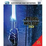 Star Wars: The Force Awakens - 3D Blu Ray