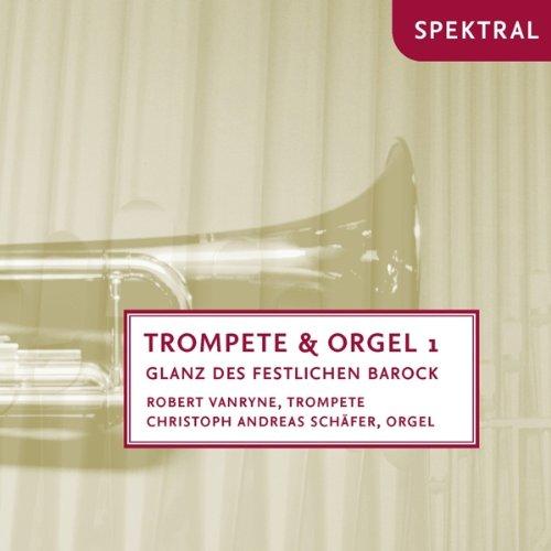 Trompete & Orgel Vol.1-Glanz des Festlichen Bar
