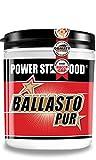 BALLASTO PUR, Dose 300 g à 30 Portionen, ausgewogene, vegane...
