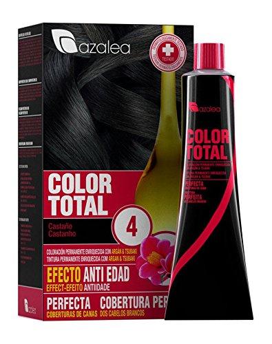 Azalea Total Tinte Capilar Permanente