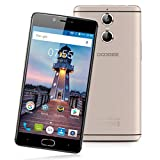 Doogee Shoot 1 - 4G Smartphone Libre Android 6.0 (Pantalla FHD 5.5', 1.5GHz MT6737T Quad Core,...