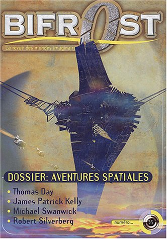 Bifrost, N° 35 : Aventures spatiales