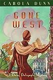 Gone West (Daisy Dalrymple)