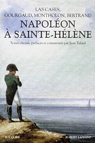 Napoléon à Sainte-Hélène par COLLECTIF