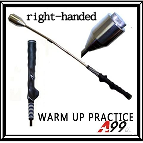 A99 Golf Swing Trainer Stick Warm up Practice Club for right handed