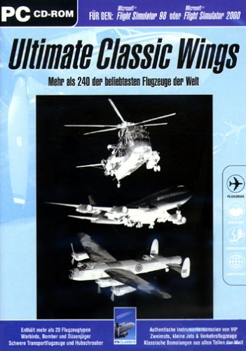 Flight Simulator: Ultimate Classic Wings