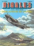 Biggles Présente, tome 6 - Mes avions de papier