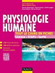 Physiologie humaine - Tout le cours e...