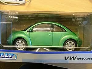 Welly VW New Beetle Model 1:18 Scale