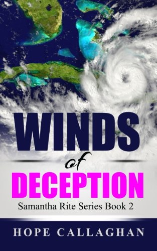 Winds Of Deception Samantha Rite Mystery Series Volume 2