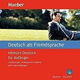 Hörkurs Deutsch für Anfänger: Deutsch - Russisch