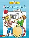 Connis Liederbuch (mit CD) - Rainer Bielfeldt