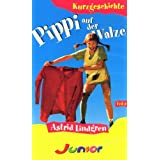 Pippi Langstrumpf - (20) Pippi auf der Walze 3