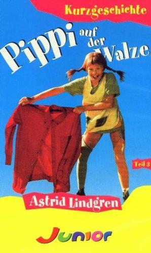 Preisvergleich Produktbild Pippi Langstrumpf - (20) Pippi auf der Walze 3 [VHS]